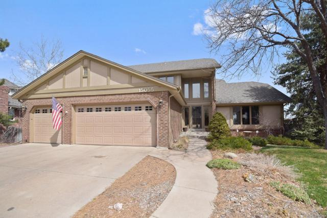 15055 W Maple Avenue, Golden, CO 80401 (#5877645) :: The Peak Properties Group