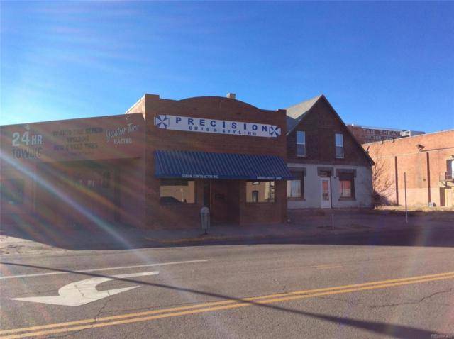 725 Main Street, Walsenburg, CO 81089 (#5878079) :: Structure CO Group