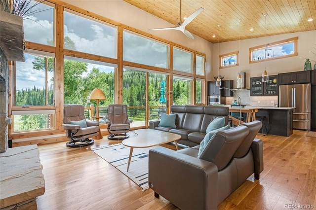 147 Maryland Creek Road, Silverthorne, CO 80498 (#5878128) :: The HomeSmiths Team - Keller Williams