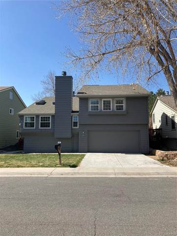 8079 S Newport Court, Centennial, CO 80112 (#5878600) :: Relevate | Denver