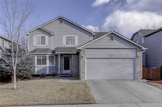 13934 Jackson Street, Thornton, CO 80602 (MLS #5878607) :: 8z Real Estate
