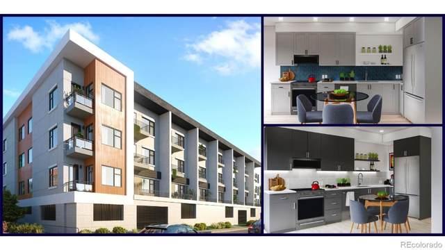 2876 W 53rd Avenue 118 & 318, Denver, CO 80221 (#5878780) :: The Artisan Group at Keller Williams Premier Realty