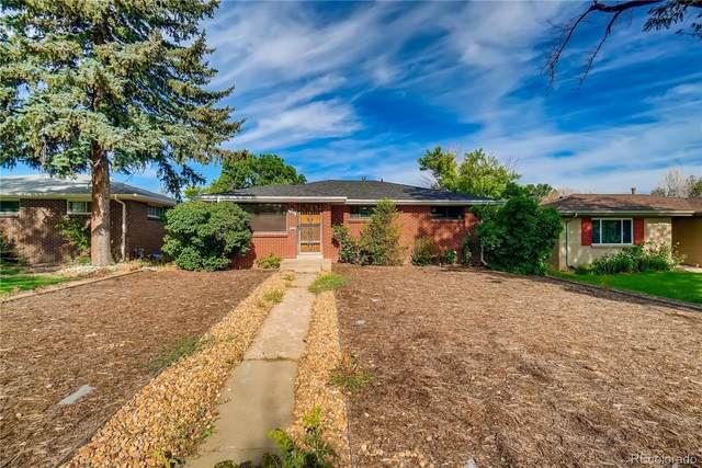 2269 Iola Street, Aurora, CO 80010 (#5878913) :: Wisdom Real Estate