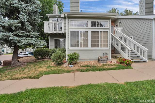 4096 S Carson Street F, Aurora, CO 80014 (MLS #5878916) :: Keller Williams Realty