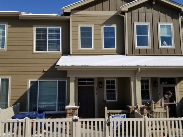5520 W 72nd Place, Westminster, CO 80003 (#5879607) :: The Healey Group