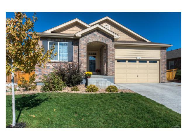 19621 E 63rd Drive, Aurora, CO 80019 (MLS #5879677) :: 8z Real Estate
