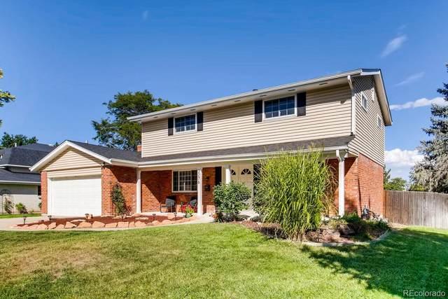 3276 S Xenia Street, Denver, CO 80231 (#5880034) :: Finch & Gable Real Estate Co.