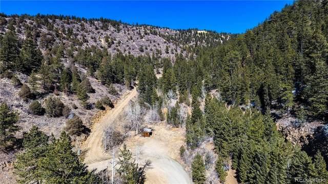 0 Virginia Canyon Road, Idaho Springs, CO 80452 (#5880587) :: The DeGrood Team