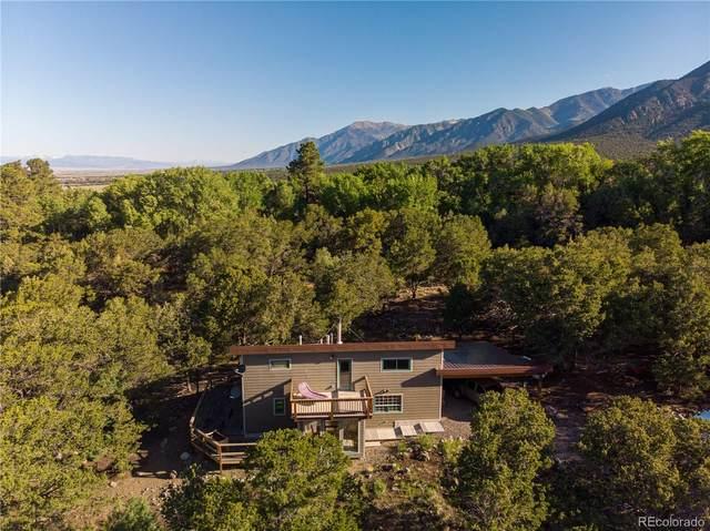 3901 Rarity Way, Crestone, CO 81131 (#5880816) :: Berkshire Hathaway HomeServices Innovative Real Estate