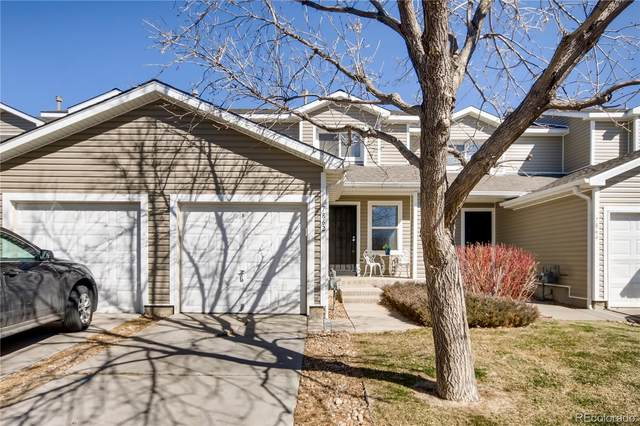 7862 S Kalispell Circle, Englewood, CO 80112 (MLS #5880909) :: 8z Real Estate