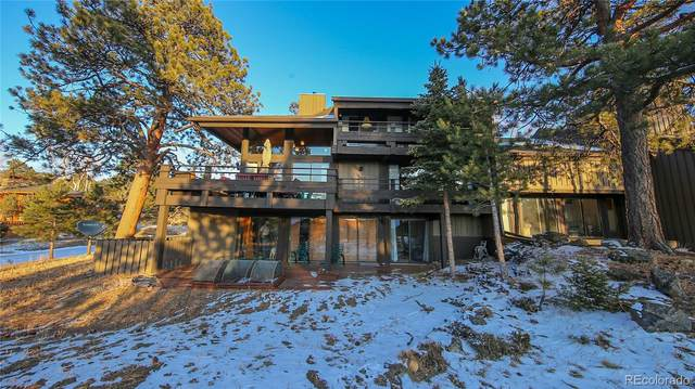 24246 Currant Drive, Golden, CO 80401 (#5880953) :: Portenga Properties - LIV Sotheby's International Realty