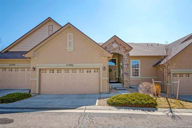 21980 E Euclid Drive, Aurora, CO 80016 (MLS #5881112) :: 8z Real Estate
