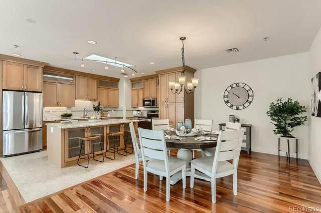 710 Tenacity Drive #301, Longmont, CO 80504 (MLS #5881432) :: Keller Williams Realty