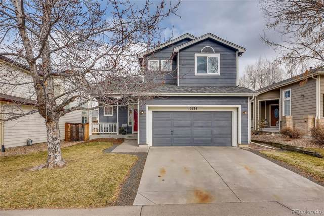 10134 Spotted Owl Avenue, Highlands Ranch, CO 80129 (#5881775) :: The Peak Properties Group