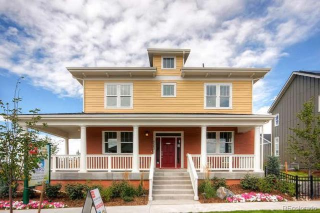 5502 W 96th Avenue, Westminster, CO 80020 (MLS #5881836) :: Kittle Real Estate