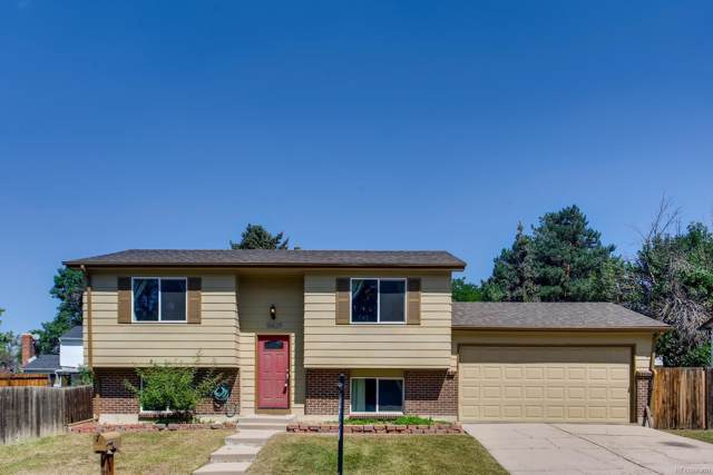 16629 E Tufts Avenue, Aurora, CO 80015 (MLS #5881844) :: 8z Real Estate