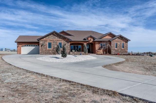 9325 Lochwinnoch Lane, Colorado Springs, CO 80908 (#5881943) :: The Peak Properties Group