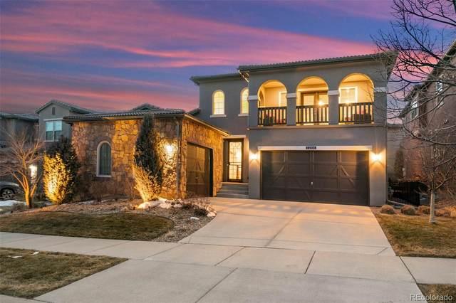 14901 W Warren Avenue, Lakewood, CO 80228 (#5882538) :: Berkshire Hathaway HomeServices Innovative Real Estate