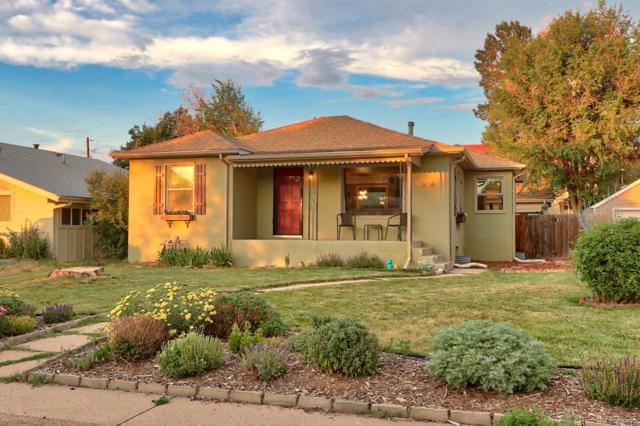 3636 S Elati Street, Englewood, CO 80110 (#5883282) :: Bring Home Denver