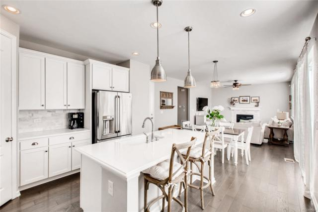 7564 Blue Water Drive, Castle Rock, CO 80108 (#5883327) :: The HomeSmiths Team - Keller Williams
