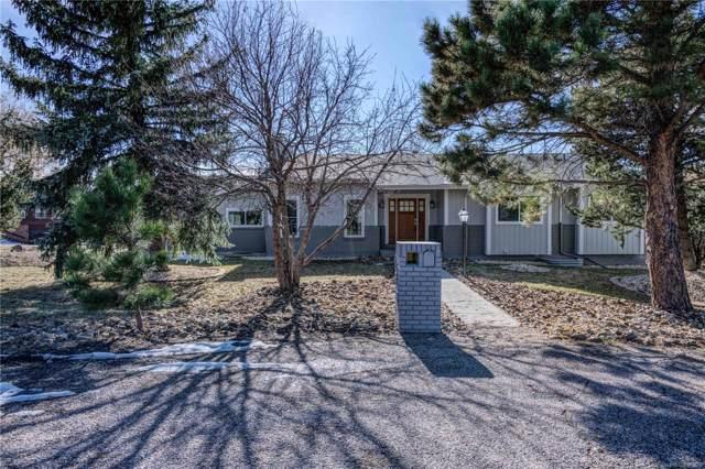170 Palm Springs Drive, Colorado Springs, CO 80921 (#5883538) :: Harling Real Estate