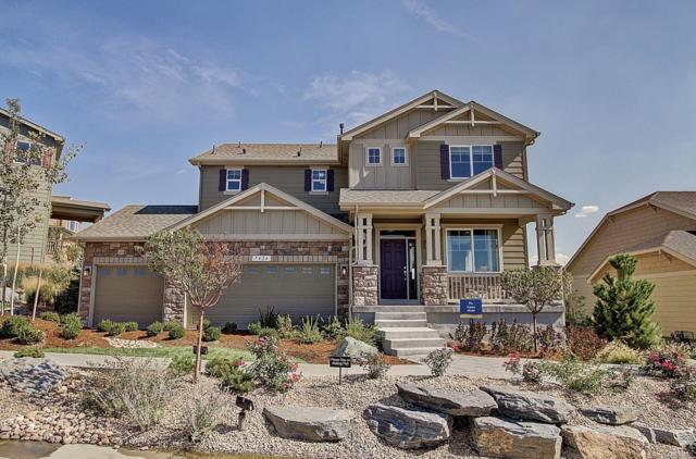 7424 E 138th Drive, Thornton, CO 80602 (#5883564) :: Hometrackr Denver