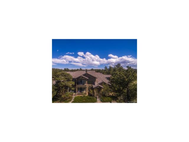 148 Ponderosa Court, Red Feather Lakes, CO 80545 (MLS #5883685) :: 8z Real Estate