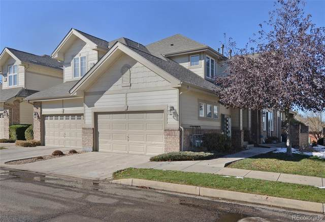 4672 W 20th #314, Greeley, CO 80634 (#5883910) :: The DeGrood Team