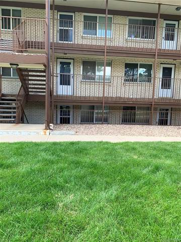 1723 Robb Street #47, Lakewood, CO 80215 (MLS #5883997) :: Find Colorado