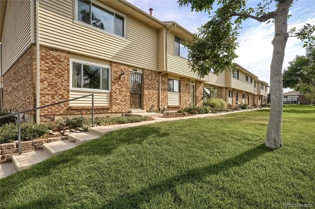1184 S Troy Street, Aurora, CO 80012 (#5884203) :: The DeGrood Team