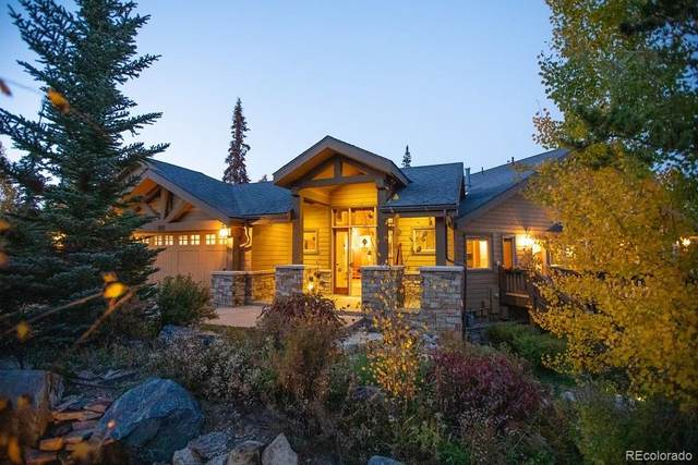 252 Lake View Drive, Silverthorne, CO 80498 (#5885147) :: The Harling Team @ HomeSmart
