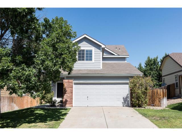 19853 E Vassar Avenue, Aurora, CO 80013 (MLS #5885440) :: 8z Real Estate