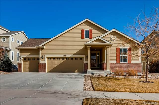 23537 E Rocky Top Avenue, Aurora, CO 80016 (MLS #5885476) :: Keller Williams Realty