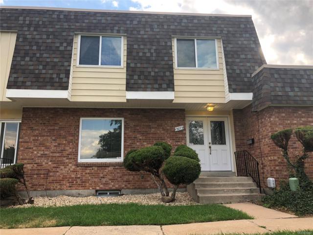 13079 W Ohio Avenue, Lakewood, CO 80228 (#5885598) :: Colorado Home Finder Realty