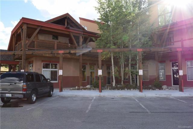 705 E Anemone Trail, Dillon, CO 80435 (#5885608) :: Bring Home Denver