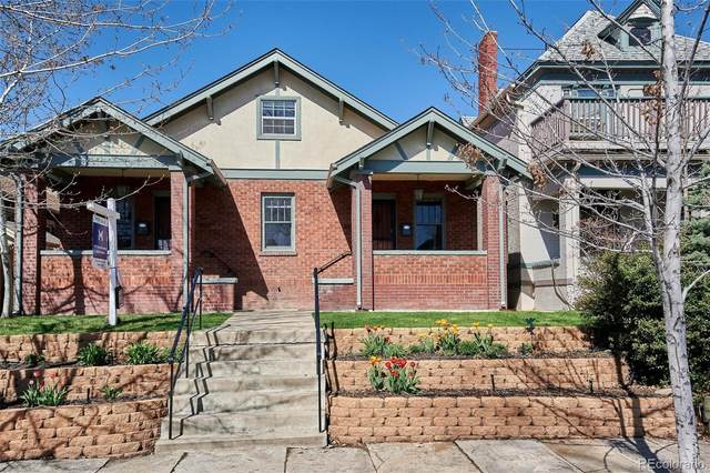 3315 Clay Street, Denver, CO 80211 (#5885711) :: Mile High Luxury Real Estate