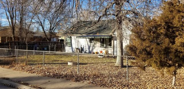2635 W Amherst Avenue, Denver, CO 80236 (#5885736) :: The Heyl Group at Keller Williams