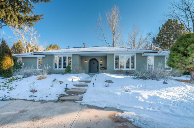 26 Dutch Creek Drive, Littleton, CO 80123 (MLS #5886062) :: Bliss Realty Group