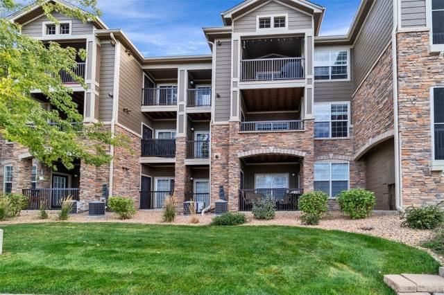 1495 Blue Sky Way 9-204, Erie, CO 80516 (MLS #5886219) :: 8z Real Estate
