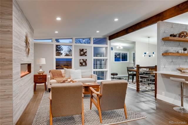 6151 S Crestview Street, Littleton, CO 80120 (MLS #5886259) :: 8z Real Estate