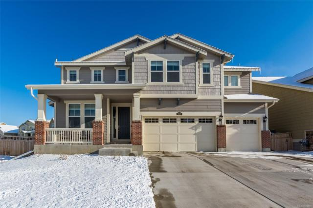 2628 Night Song Way, Castle Rock, CO 80109 (#5886559) :: The Peak Properties Group