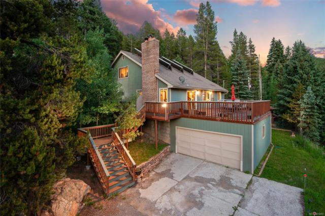 8858 Black Mountain Drive, Conifer, CO 80433 (#5887293) :: Arnie Stein Team | RE/MAX Masters Millennium