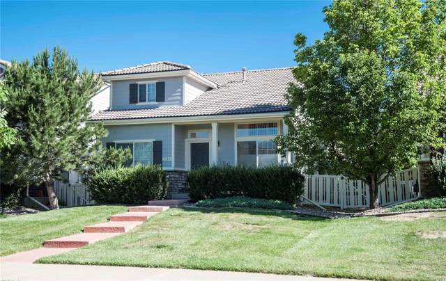 5137 Spyglass Drive, Broomfield, CO 80023 (#5887738) :: The DeGrood Team