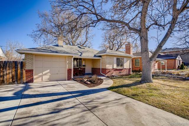 1132 Jasmine Street, Denver, CO 80220 (#5888046) :: Wisdom Real Estate