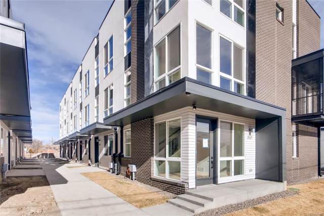 3035 W 19th Avenue, Denver, CO 80204 (#5888160) :: The Heyl Group at Keller Williams