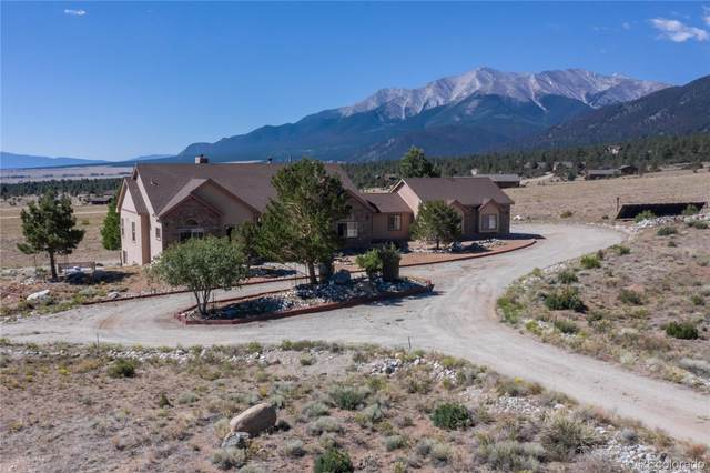 30520 Valley View Dr, Buena Vista, CO 81211 (#5888380) :: Portenga Properties - LIV Sotheby's International Realty