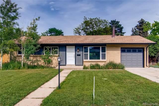 20 Estes Street, Lakewood, CO 80226 (#5888545) :: The HomeSmiths Team - Keller Williams