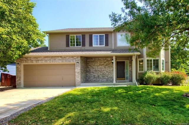 11304 Oakland Drive, Commerce City, CO 80640 (MLS #5888611) :: 8z Real Estate