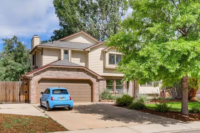 1214 Twin Peaks Circle, Longmont, CO 80503 (MLS #5889165) :: 8z Real Estate