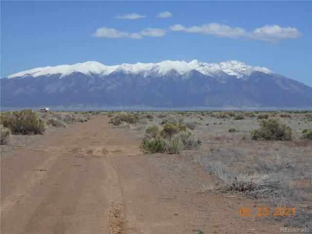 Kaolinite Way, Alamosa, CO 81101 (MLS #5889585) :: Bliss Realty Group